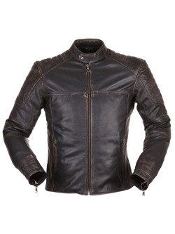 Men's leather jacket Modeka Kaleo