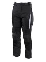 Damskie Tekstylne Spodnie Motocyklowe SECA HYBRID II LADY
