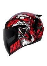 Full face helmet Icon Airflite Trumbull