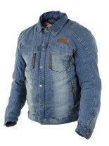 Jeans Jacket TRILOBITE Parado