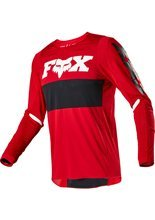 Jersey FOX 360 LINC FLAME/RED