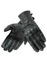 Leather Gloves Rebelhorn Opium II CE