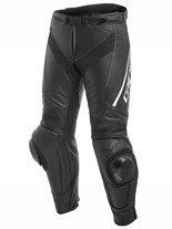 Leather Pants Dainese DELTA 3 [short/tall]