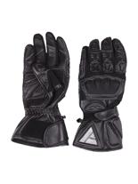 Leather-textile gloves Modeka Gobi Traveller