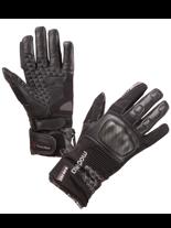 Leather-textile gloves Modeka Tacoma Lady