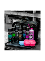 Muc-Off Motorcycle Ultimate Valet Kit