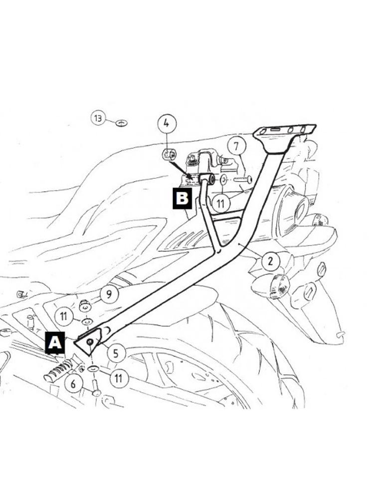 yamaha fz wiring best place to find wiring and datasheet resources 2004 FZ6 Handlebar Razer's alu rack hepco becker yamaha fz 6 fazer 07 black moto tour yamaha fz7 alu rack