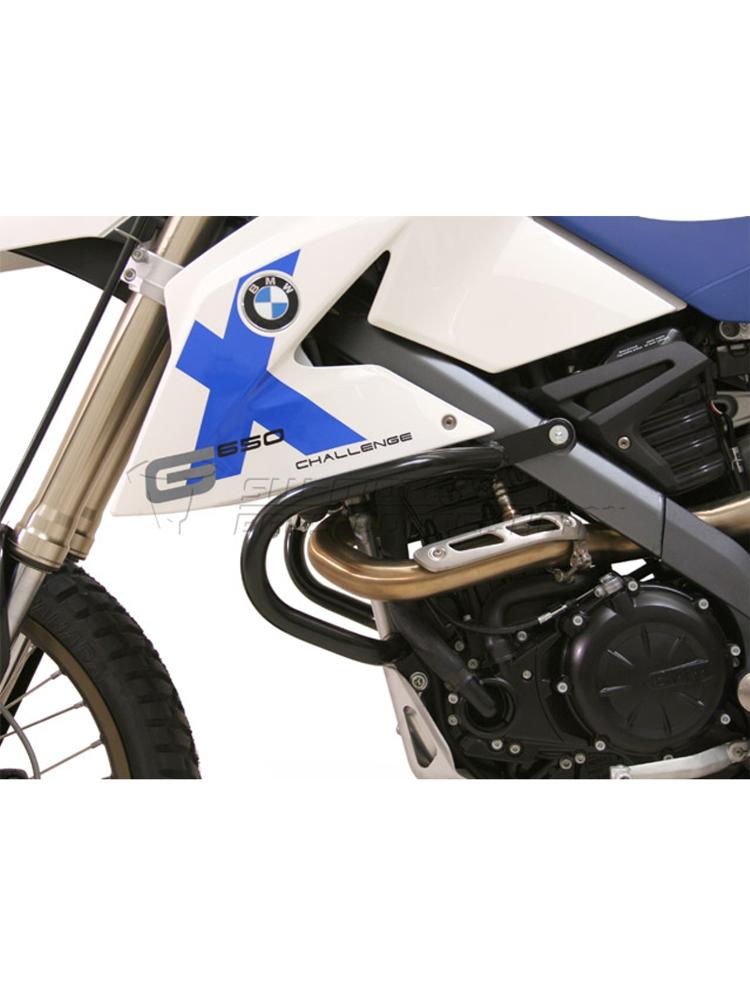 Crash Bar Sw Motech Bmw G 650 X Challenge Country Moto 06 09 Cena 659 00 Zł Sbl 07 629 100