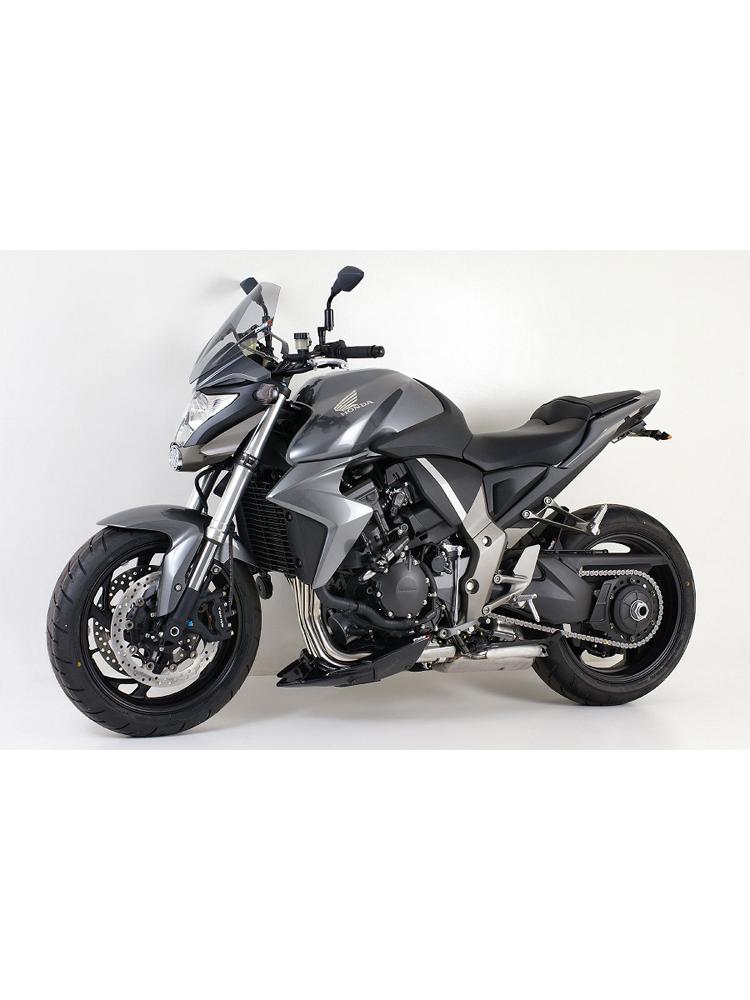 Crash Pads Puig To Honda Cb1000r 08 17 Black Moto Tourcompl