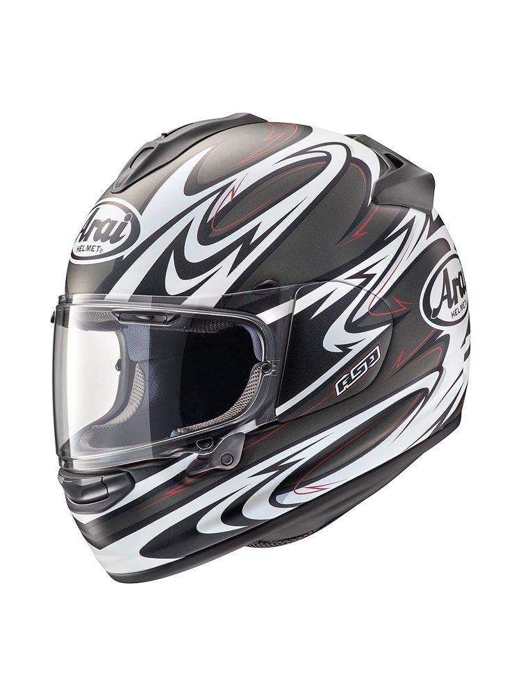 full face helmet arai chaser x nova black moto online store. Black Bedroom Furniture Sets. Home Design Ideas