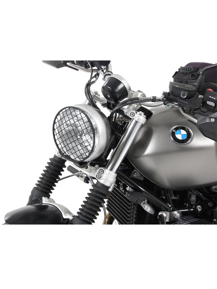 Motorcycle Accessories BMW R nineT Engine Guard black BY