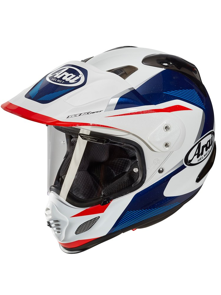 helmet arai tour x4 break blue moto online store. Black Bedroom Furniture Sets. Home Design Ideas