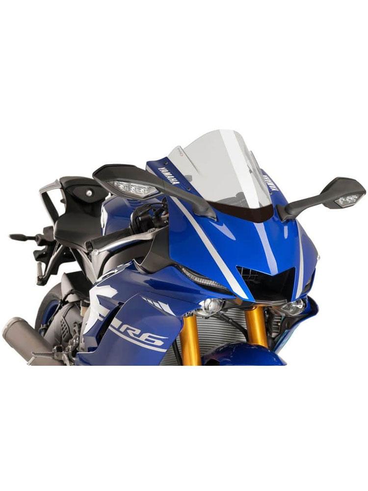 ... Racing Screen For Yamaha YZF R6 ...