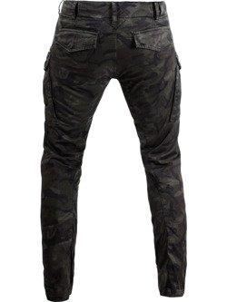 Cargo trousers John Doe Cargo Stroker Camouflage