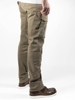 Cargo trousers John Doe Cargo Stroker camel