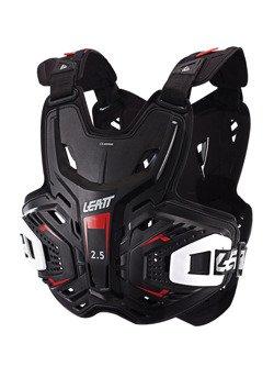 Chest Protector Leatt 2.5 Black