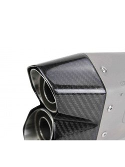 Exhaust IXRACE type M10 Titanium [Slip On] KTM Duke 125/ 390/ RC 125/ 390 [17-]