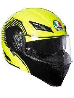 Flip-up helmet AGV COMPACT ST VERMONT