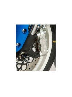 Fork Protectors R&G for Suzuki GSX-R600 (11-17) /GSX-R750 (11-17)