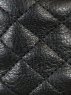 Leather Glove John Doe Tracker - XTM black