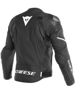 Leather Jacket Dainese AVRO 4 [perforated version]