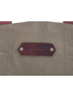 Legacy courier bag set M/L for C-Bow carrier