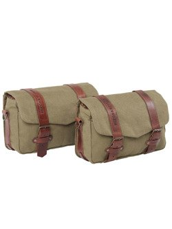Legacy courier bag set M/M for C-Bow carrier