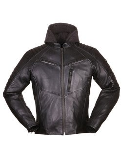 Men's leather jacket Modeka Bad Eddie