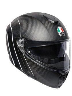 Modular Helmet AGV SPORTMODULAR REFRACTIVE