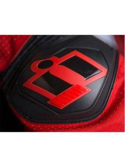 Motorcycle Jacket Icon Overlord SB2 Prome