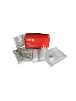 OXFORD Underseat First Aid Kit