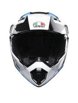 Off-road helmet AX9 AGV North
