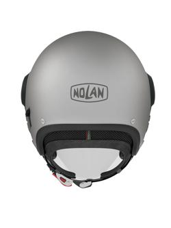 Open face helmet N21 Visor JOIE DE VIVRE 40