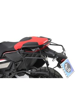 Sidecarrier Hepco&Becker Honda X-ADV [17-] [permanent mounted]