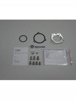 Silencer IXIL HEXOVAL XTREM BLACK EVOLUTION XOVE (BOLT ON) Suzuki GSX 1000 R [01-04]