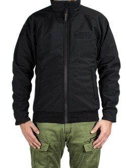 Softshell Jacket JOHN DOE Signature with aramid fiber