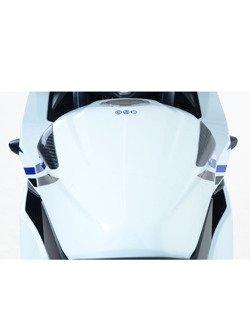 Tank Sliders R&G for Honda CBR500R (16-18)