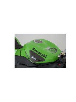 Tank Sliders R&G for Kawasaki ZX10-R (08-10) / ZX6-R (09-17)