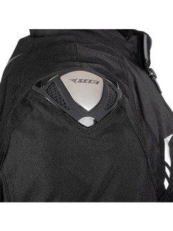 Tekstylna kurtka motocyklowa Seca REACTOR