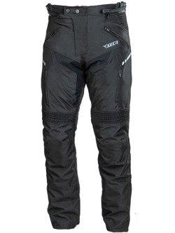 Tekstylne Spodnie motocyklowe SECA BUSHIDO III