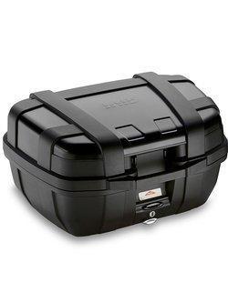 Top-case Givi Monokey TRK52N TREKKER Black Line (52 ltr)
