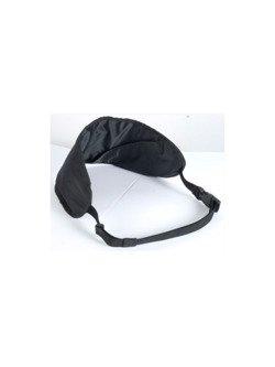 Visor Pouch / Protector BLACK