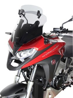 """Windshield MRA Vario-touring-screen """"VT"""" Honda VFR 800 X Crossrunner [17-]"""