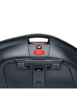 Zestaw 2 kufrów bocznych matowych Givi MONOKEY SIDE V35 poj. 35 L