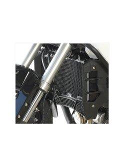 Cover cooler R&G FOR Honda Crosstourer 1200 (12-17)