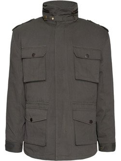 Fieldjacket JOHN DOE with aramid fiber