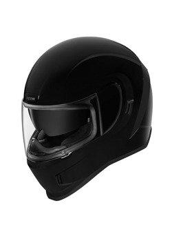 Full face helmet Icon Airform Gloss Black