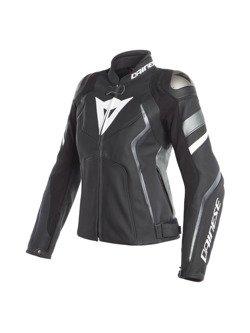 Leather Jacket Dainese AVRO 4 Lady