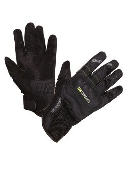 Men's leather gloves Modeka Sonora