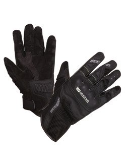 Męskie rękawice skórzane Modeka Sonora Dry